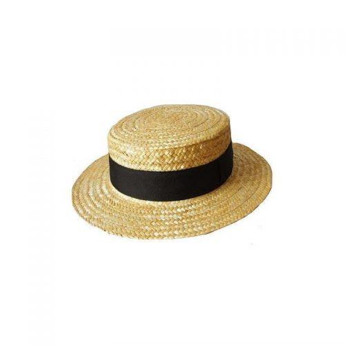 kapelusz kanotier